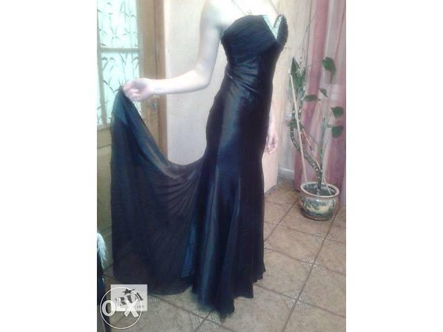 продам Шикарное вечернее платье бу в Кривом Роге