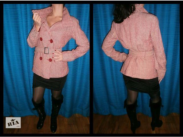Шикарное пальто Amisu- объявление о продаже  в Киеве