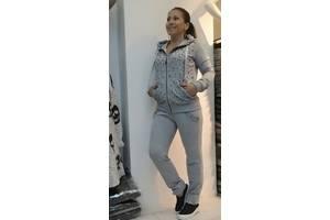 Новые Женские спортивные костюмы Philipp Plein