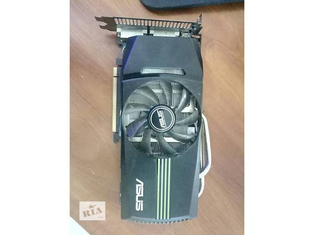 продам  Шикарный ВидикGTX 560 TI 1GB GDDR5 бу в Одессе