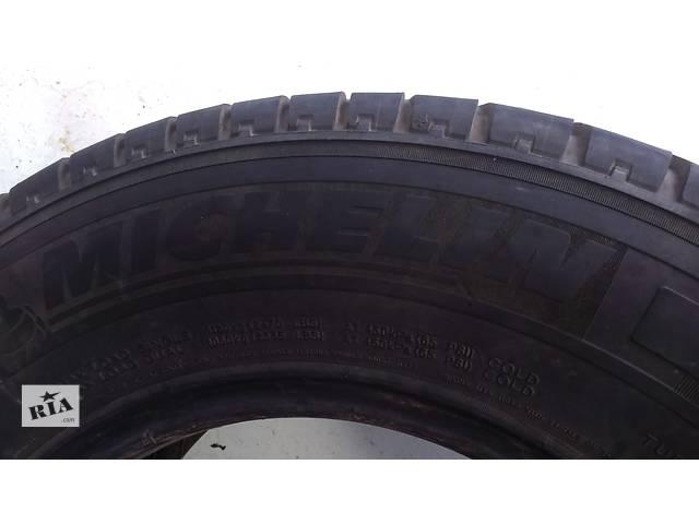 Шина Michelin AGILIS 225/70 r15c- объявление о продаже  в Днепре (Днепропетровске)