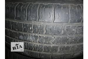 б/у Шины Dacia Logan