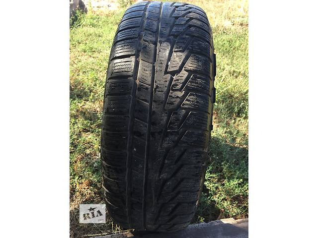продам шина зимняя для легкового авто 195/65 R15 б/у бу в Мариуполе (Донецкой обл.)