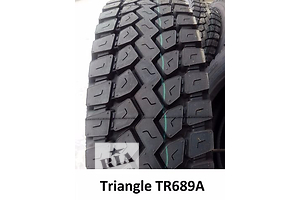 Шина Triangle TR685H/TR689 215/75R17.5 Отправка БЕЗ предоплаты!