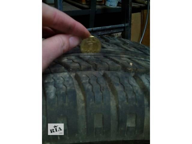 продам  Шины 195/65R14 Michelin бу в Межгорье (Закарпатской обл.)
