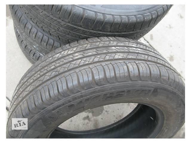 Шины 225/65 R17 Michelin Latitude Tour, б у, M+S, цена за 4 шт.- объявление о продаже  в Киеве