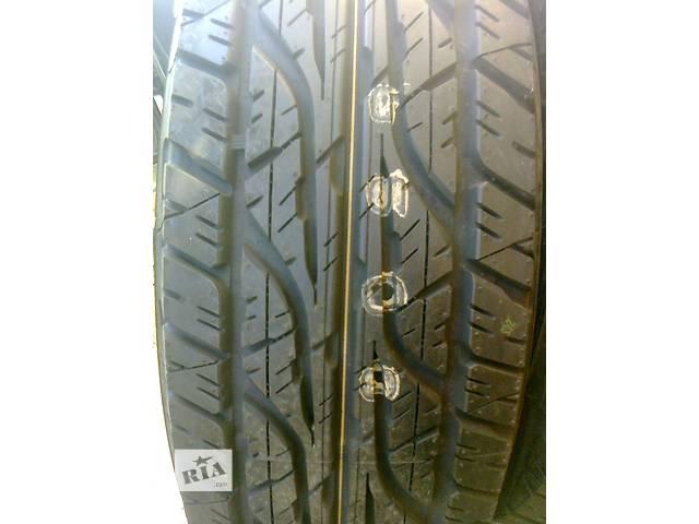 продам Шины 225 70 16 Dunlop Grandtrek AT3 Новые Всесезонка бу в Вараше (Кузнецовске)