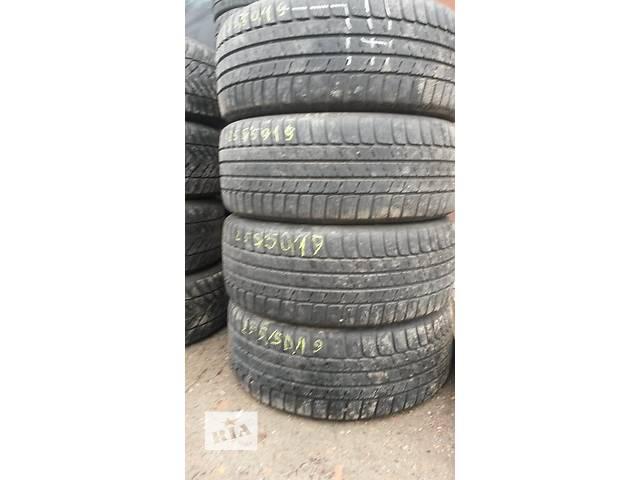 продам шини 255/50R19 резина 255/50/19 бу в Львове