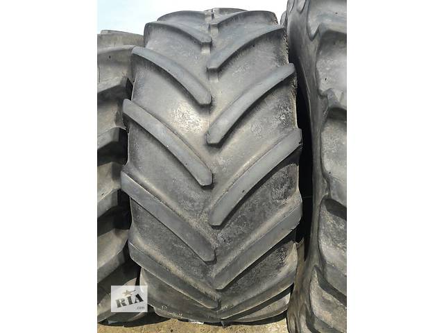 продам Шины 710/70R42 MICHELIN для тракторов и сельскохозяйственных машин. бу в Житомире