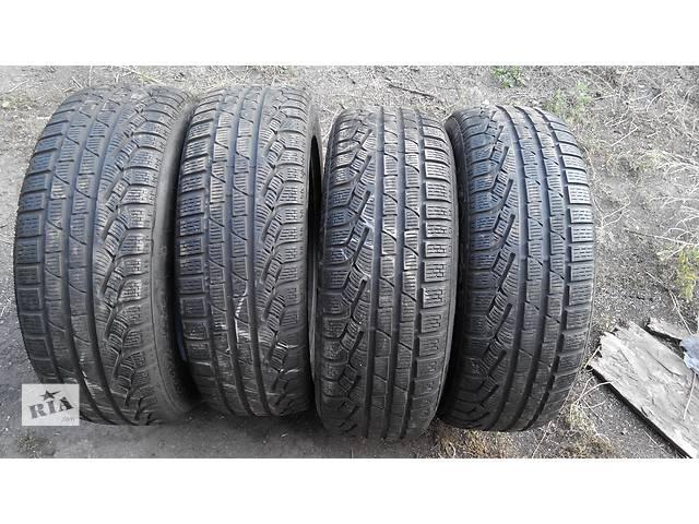 продам Шины б/у 205.65.17 Pirelli 4шт. бу в Черкассах