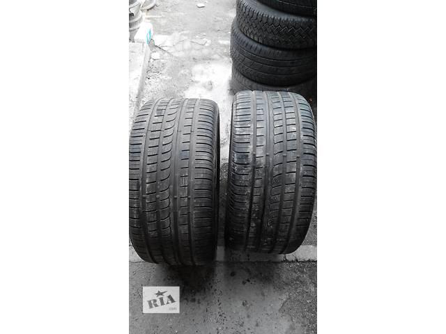 купить бу Шины б/у Pirelli 285/40/R19 летние 2шт в Черкассах