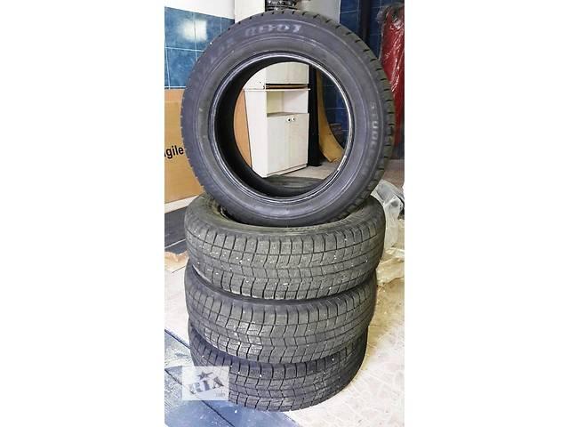 продам Шины Bridgestone 185/65/R15 бу в Киеве