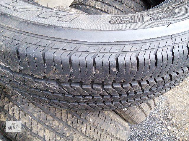 купить бу шины Bridgestone R18 в Тернополе