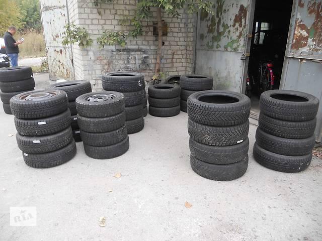 продам Шины Continental Falken Fulda Goodyear Semperit Wredestein Hankook Dunlop Platin Michelin бу в Ровно