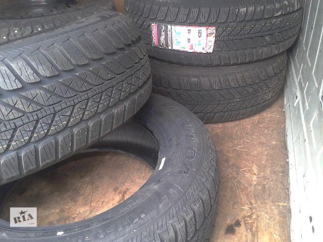 продам  Шины для легкового авто   2013 бу в Житомире