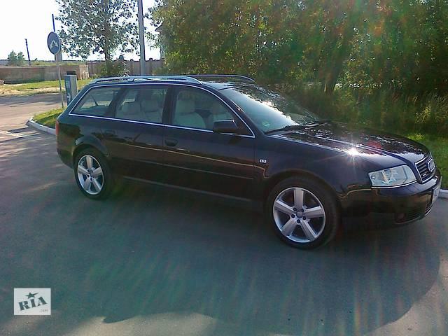 купить бу  Шины для легкового авто Audi A6 в Костополе