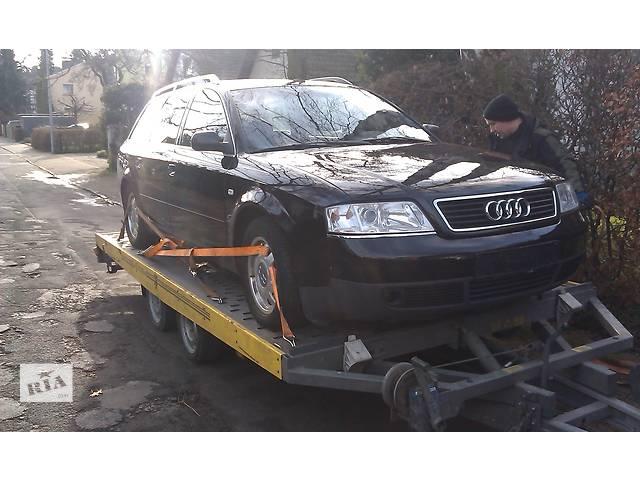 продам  Шины для легкового авто Audi A6 бу в Костополе