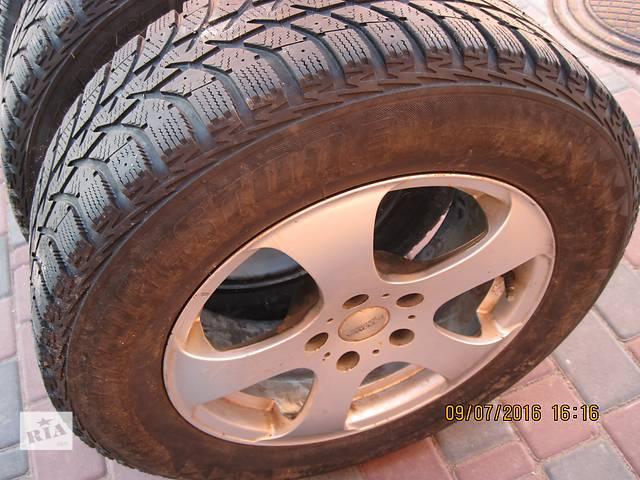 продам Шины для легкового авто Hyundai Tucson бу в Прилуках