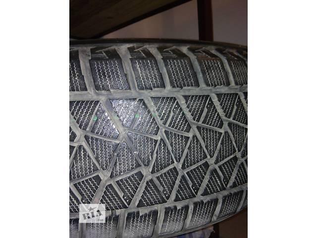 Шины зимние для Toyota и внедорожника - bridgestone blizzak dm-v2 (245/55r19 103t)- объявление о продаже  в Ивано-Франковске