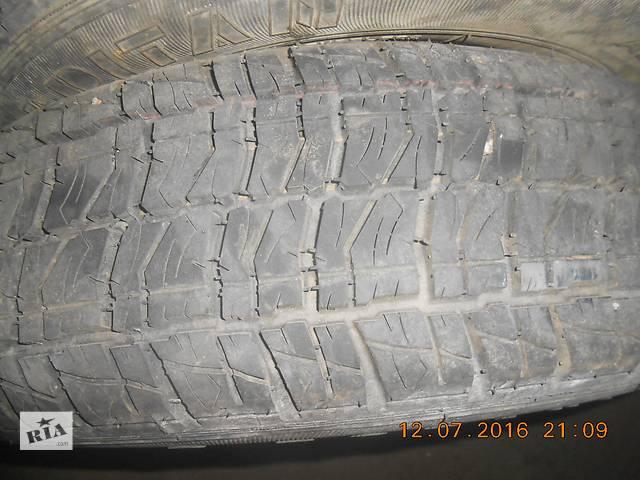 купить бу Шины для легкового авто ВАЗ в Житомире