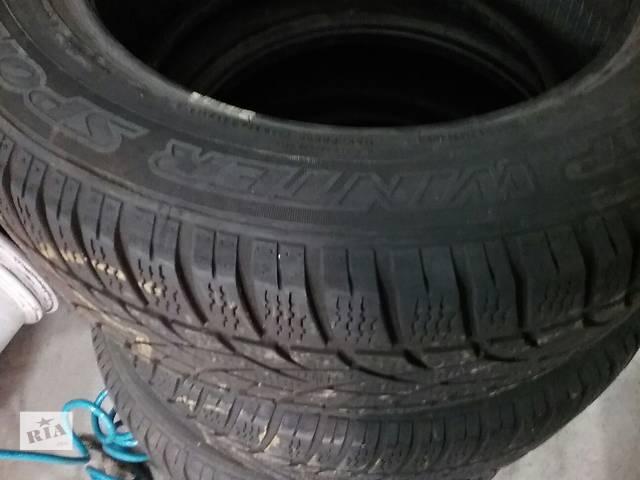 продам Шины для легкового авто бу в Богородчанах