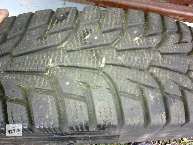 продам  Шины для легкового авто бу в Тернополе