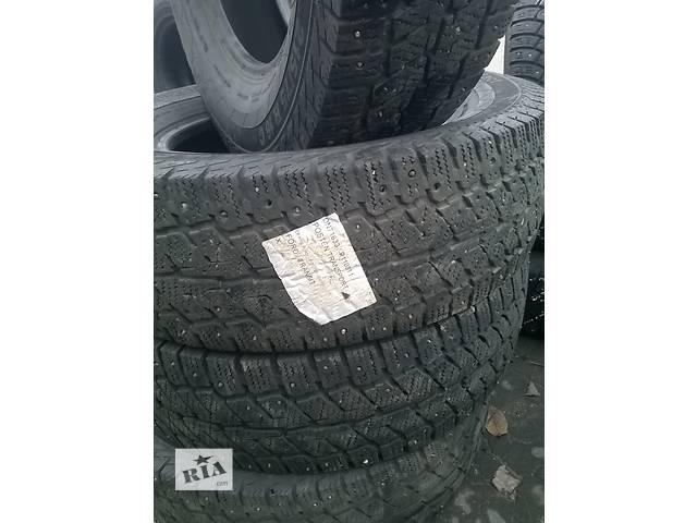 продам Шины для легкового авто 215/75R16C бу в Владимир-Волынском