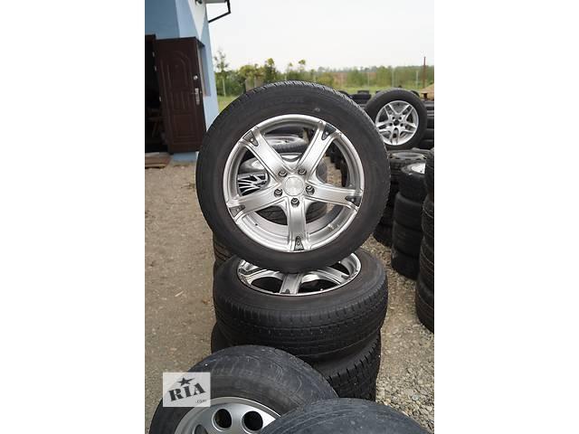 продам Шины, диски и колеса в сборе для всех моделей бу в Вижнице