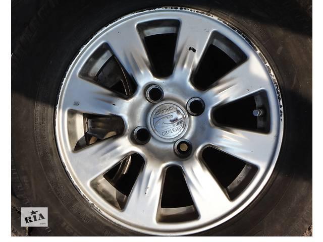 продам шины диски бу в Житомире