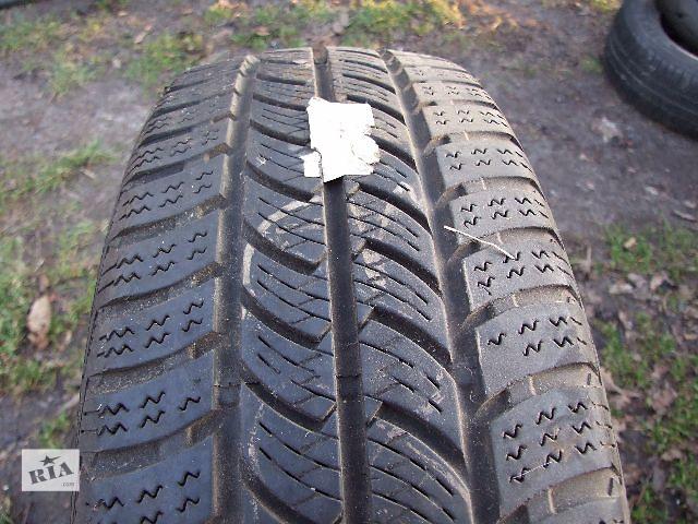Шини, гума резина Continental VancoWinter 2 195/60 R16 C 2шт- объявление о продаже  в Луцке