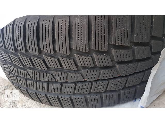 купить бу шины комплект Nokian WR G2 500км зима 225/45/18 245/45/18 в Днепре (Днепропетровск)