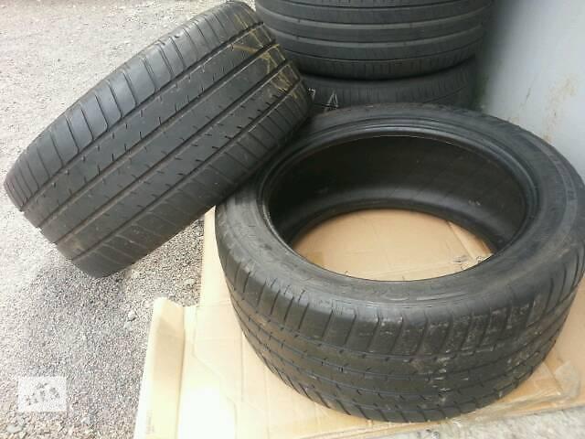 продам Шины R17 255/40 ZR MICHELIN бу в Городке