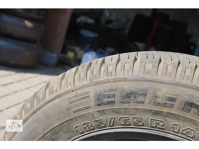 продам Шини/ Резина/ Гума 185/65/14 Michelin  бу в Ровно