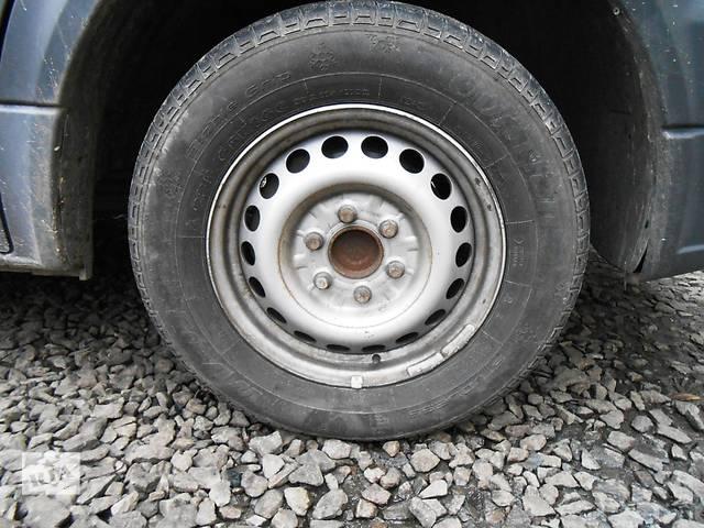 продам  Шины, шини R16 Mercedes Sprinter 906, 903 (215, 313, 315, 415, 218, 318, 418, 518) 1996-2012гг бу в Ровно