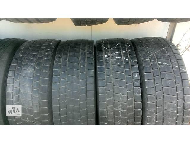 Шини ведучі 315/70 R22.5 Bridgestone M729- объявление о продаже  в Львове