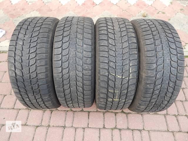 бу Шины с дисками Б/У 205/60/R15 Bridgestone из Германии в Ивано-Франковске