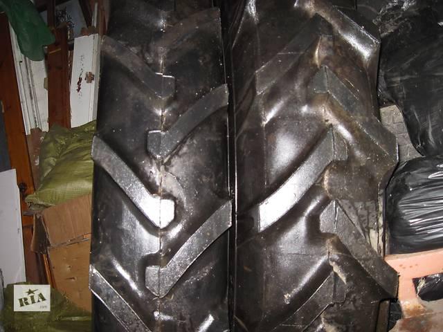 Шины с дисками для МТЗ,Т-40,ЮМЗ.- объявление о продаже  в Жовкве