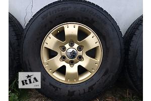 б/у Диск Mitsubishi Pajero Wagon