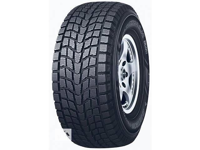Шины зимние Dunlop GrandTrek SJ6 225/65 R17 101Q - объявление о продаже  в Киеве