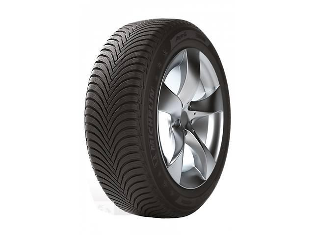 продам Шины зимние Michelin Alpin A4 225/55 R16 95H по ценам производителя бу в Никополе (Днепропетровской обл.)