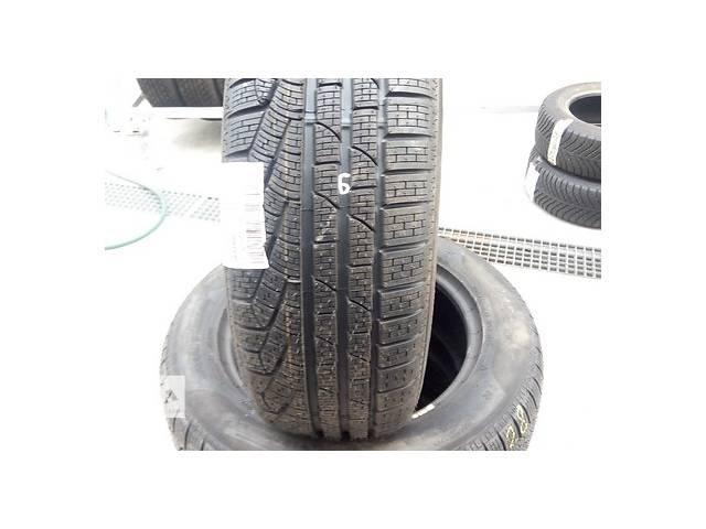 бу Шины зимние Pirelli Run Flat 225*60*R17 в Киеве