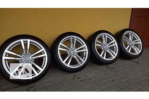 Шины Audi