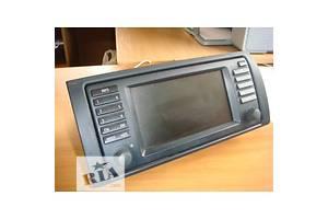 б/у Радио и аудиооборудование/динамики BMW X5