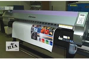 Широкоформатная Печать   качеством 360, 720, 1440 dpi