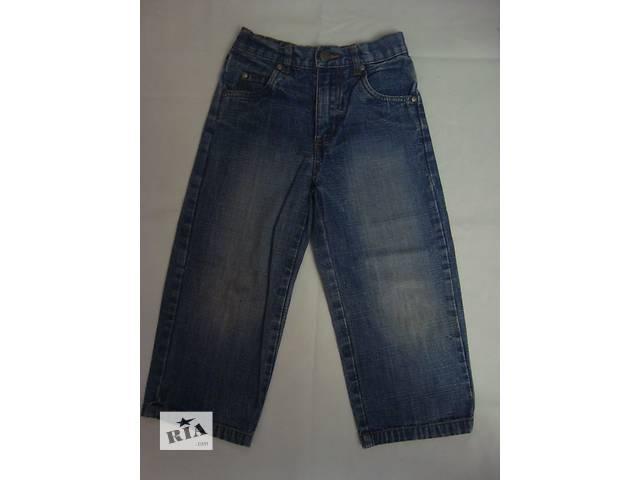 бу Широкие джинсы на мальчика TU, размер 110 в Новограде-Волынском