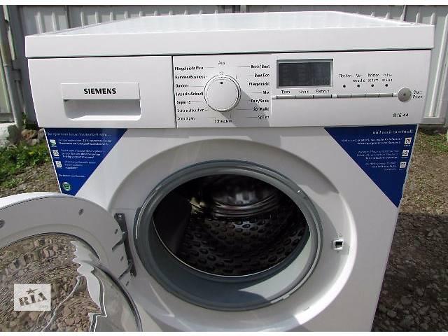 продам Siemens S 16-44 на 8 кг бу в Дубно (Ровенской обл.)