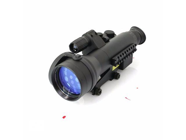 продам SIGHTMARK NIGHT RAIDER 3x60 Night Vision бу в Киеве