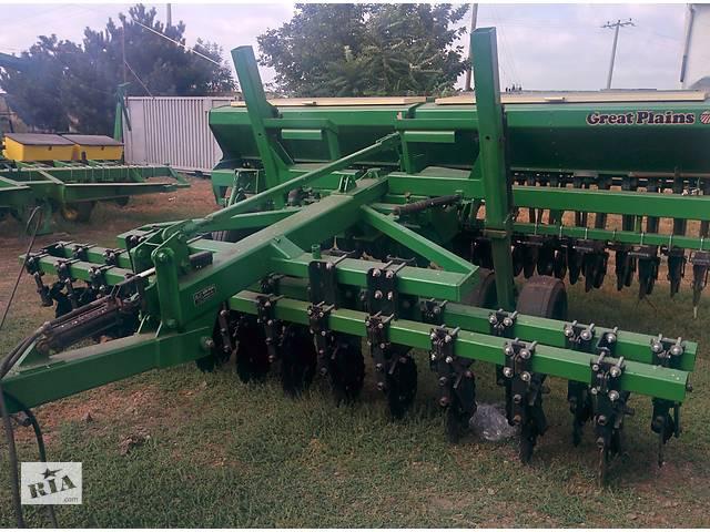 бу Сеялка зерновая Great Plains 1500 (CPH-1500/1510, ширина захвату 4.6 м в Одессе