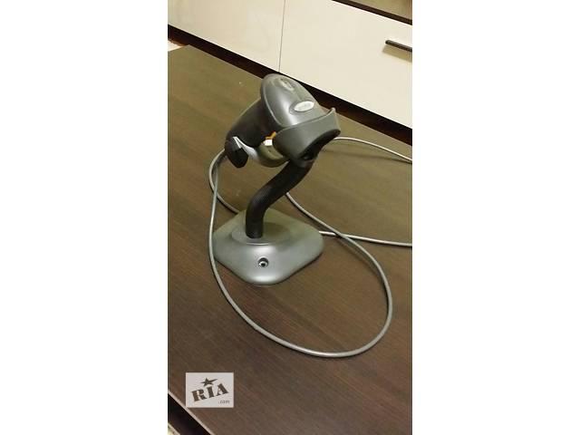 продам Сканер Motorola Symbol LS2208 бу в Ивано-Франковске