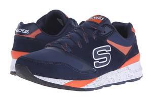 Новые Мужские кроссы Skechers